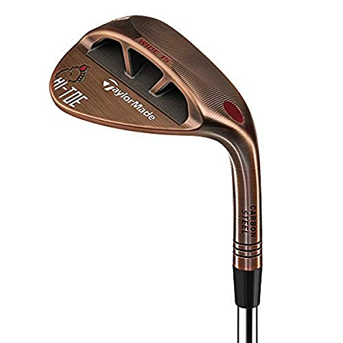 TaylorMade Golf Bigfoot Wide Sole Wedge