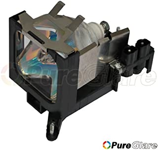XpertMall Replacement Lamp Housing Boxlight POA-LMP67 Ushio Bulb Inside