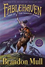 Grip of the Shadow Plague[FABLEHAVEN BK03 GRIP OF THE SH][Paperback]