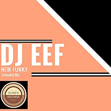 New Funky (Extended Mix)