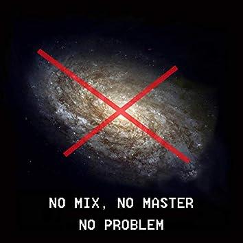 No Mix, No Master... No Problem?