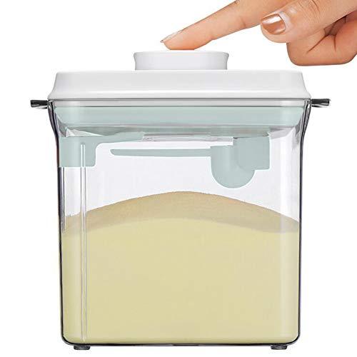 YLEI Einmachglas, Einmachgläser, Marmeladengläser, Vorratsglas, Küchen-Zubehör, Luftdichte Konservierung durch den Gummiring sowie den Drahtbügelverschluss,2.3l