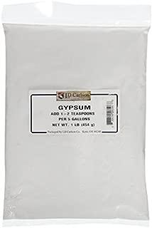 Gypsum- 1 lb.