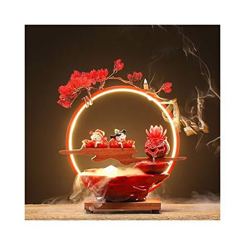 Kreative Schwimmende Hochzeitsornamente Mit Künstlichen Pflanzen, Langzeiterhaltung Der Einzigartigen Form Des Rücklaufzensors, Mit Einem Zerstäuber, Geeignet Für Hochzeitsgeschenke,3,With atomizer