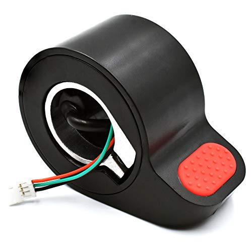 myBESTscooter - Unidad de Acelerador para los Modelos M365, 1S, Essential, Pro...