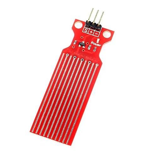 Modulo sensore livello acqua pioggia liquido water level sensor shield (arduino-compatibile)