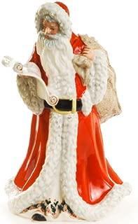 Royal Doulton Figurines Father Christmas H. 9
