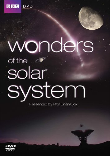 Wonders of The Solar System [2 DVDs] [UK Import]