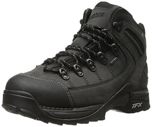 """Danner Men's 45382 453 5.5"""" Gore-Tex Hiking Boot, Steel Gray - 10.5"""