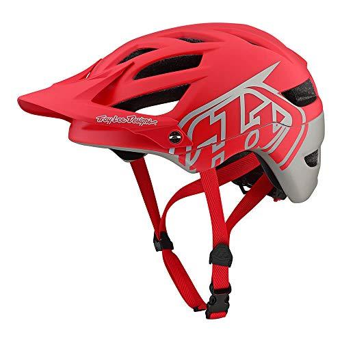 Preisvergleich Produktbild Troy Lee Designs Enduro-MTB Helm A1 MIPS Rot Gr. M / L
