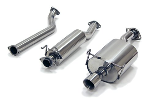 2003 acura rsx exhaust system - 5