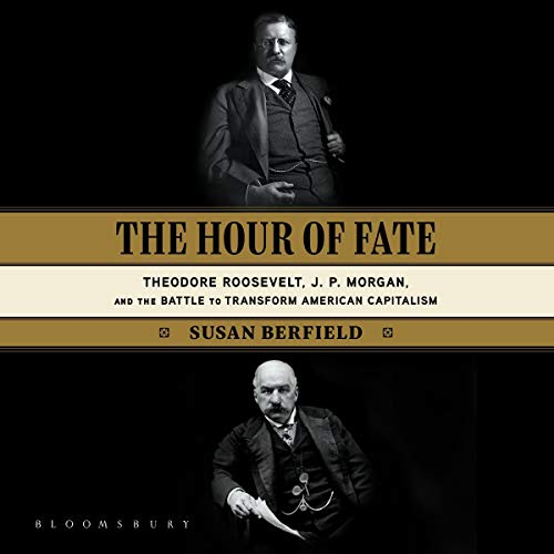 The Hour of Fate cover art