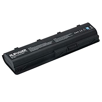 Alipower 6-Cell MU06 593553-001 New Laptop Battery Replacement for HP G62 G32 G42 G42T G56 G72 G4 G6 G6T G7 Compaq Presario CQ32 CQ42 CQ43 CQ56 CQ62