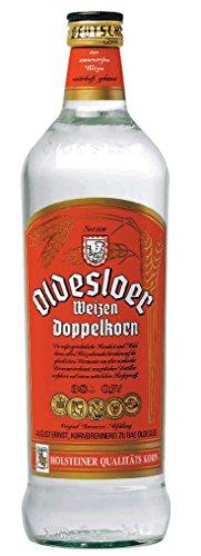Oldesloer Doppelkorn 38 % 0,7 l