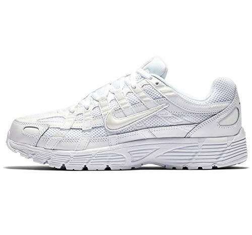 NIKE W P-6000, Zapatillas para Correr para Mujer