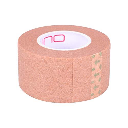 Milisten Ooglid Sticker Tape Dubbelzijdig Ooglid Tape Onzichtbaar Ademend Zelfklevend Verband Gaas Tape Medische Tape Roll Voor Make-Up Eerste Hulpgoederen