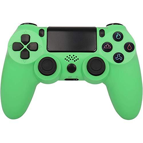 LIMIAO Wireless Controller für PS4, für Playstation 4/PS4 Pro/PS4 Slim Bluetooth Gamepad,mit Double Shock Touchpanel Gamepad Joypad Joystick,5