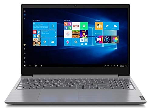 Lenovo V15-ADA AMD Ryzen 5-3500U 8GB 256GB SSD 15.6 Inch FHD Windows 10 Laptop