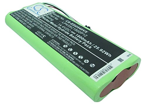 Buy Bargain Battery Replacement for ECOVACS Deebot D523 Deebot D540 Deebot D550 Deebot D560 Deebot D...