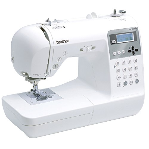 Brother 4977766712712 - Maquina de Coser innov-ís 55