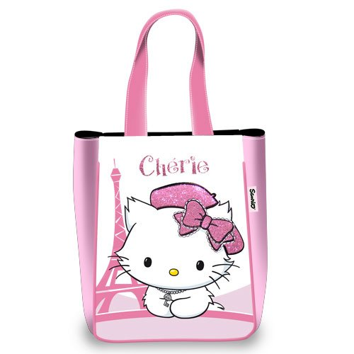Charmmy Kitty bolsa shopping pequeÑa cherie