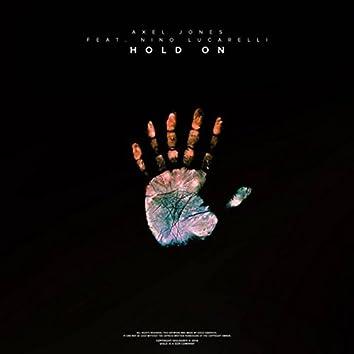 Hold On (feat. Nino Lucarelli)