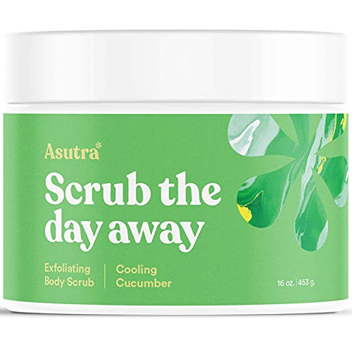 Top 15 Best Body Scrubs For Acne Reviews 2020