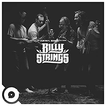 Billy Strings | OurVinyl Sessions