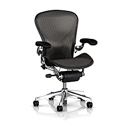 Herman-Miller's-Aeron-Office-Chair