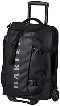 oakley rolling duffel bag