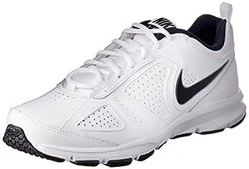 Nike T - Lite XI White Black Mens Trainers 11 US