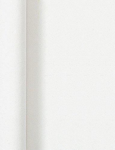 Duni Tischdeckenrolle mit Damastprägung Uni weiß, 1 m x 10 m