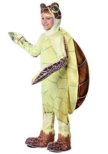 Sea Turtle Costume Kids Ocean Anima…