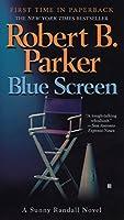 Blue Screen (Sunny Randall)