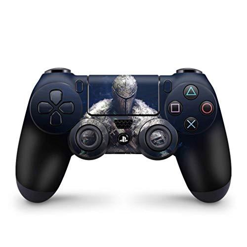 Skin Adesivo para PS4 Controle - Dark Souls 2
