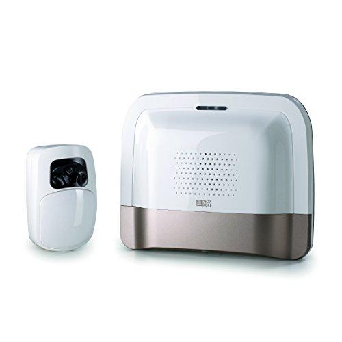 Delta Dore 6410173TYDOM Pack transmisor domótica IP/GSM con detector de vídeo
