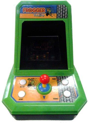 coleco mini arcade - 3