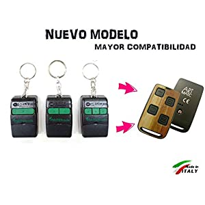 HR-Multi-3-Mando-DE-Garaje-Compatible-Universal-Compatible-100-CLEMSA-MASTERCODE-MV1-MV12-MV123