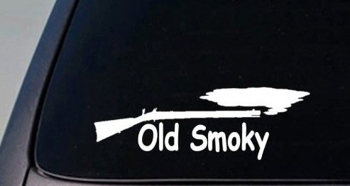 Old Smoky 6