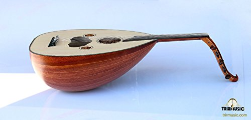 Turkish Quality Mahogany String ...
