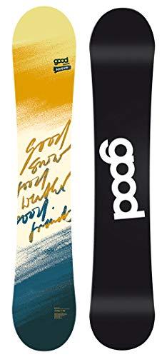 Goodboards Chiller Women Snowboard 2019, 149