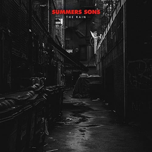 The Rain Summers Sons Lp [Vinilo]