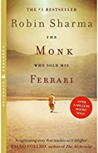 The Monk Who Sold His Ferrari by Robin S. Sharma - Paperback