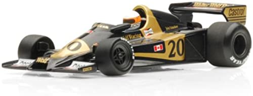 Wolf Ford WR1 J.Scheckter WINNER CANADIAN GP 1977