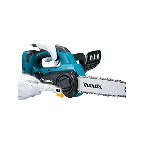 Makita DUC302Z Cordless Li-Ion Chainsaw, 36 V (Body only)