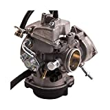 Carburador Carby para S-UZUKI LTZ400 para LTZ 400 ATV para Quad Carb 2003-2007 ZZP-86732-1 Carburador Rendimiento