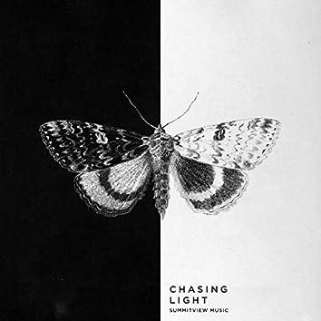 Chasing Light: Psalms of David