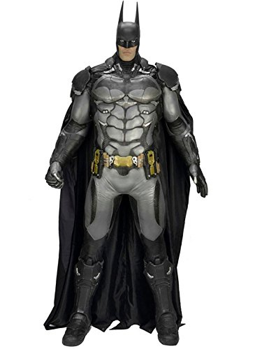 Unbekannt Star Bilder 156.039,8cm Arkham Knight lebensgroßen Schaumstoff Replica Batman Figur
