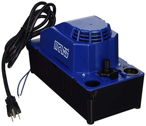 Mars 21786 115-volt Lift Condensate Pump, 16-Feet