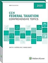 Federal Taxation: Comprehensive Topics (2020)